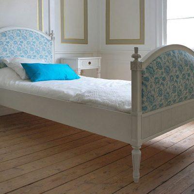 Gustaviansk säng: Sturehof No: 10032