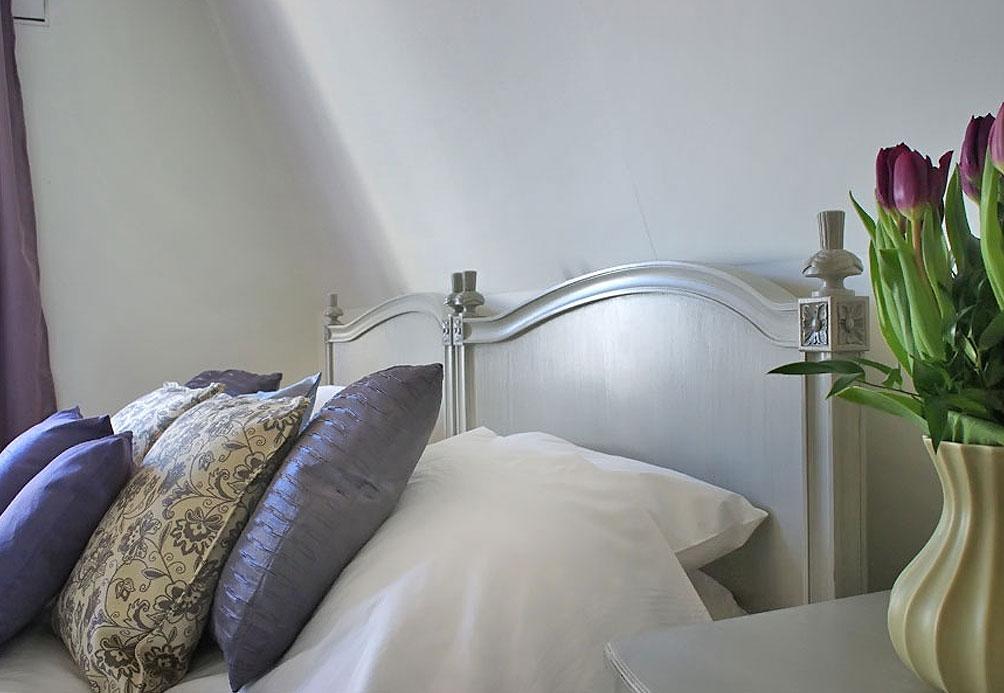 Gustaviansk säng: Sturehof No: 10035